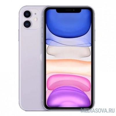 Apple iPhone 11 64GB Purple [MHDF3RU/A] (New 2020)
