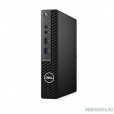 DELL Optiplex 3080 [3080-6667] Micro i5-10500T/8GB/256Gb SSD/Linux/k+m