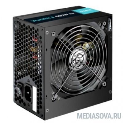 Блок питания Zalman <XE> ZM600-XE II Wattbit 600 83+