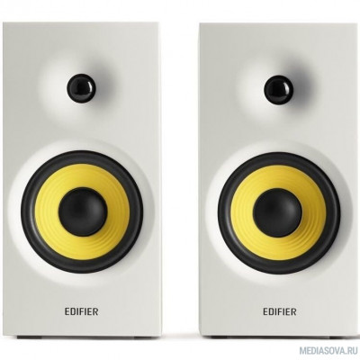 Edifier R1042BT White Активные, 2 x 21W RMS, 67-20000Гц, Bluetooth 5.0