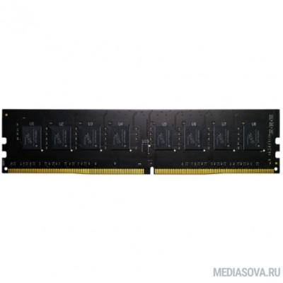 Оперативная память  Geil DDR4 DIMM 4GB GP44GB2666C19SC PC4-21300, 2666MHz