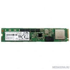Samsung SSD 1920GB PM983 M.2 PCIe 3.0 x4 TLC R/W 3000/1400 MB/s R/W 480K/42K IOPs DWPD1.3, 22110