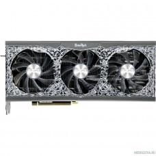 PALIT RTX3090 GAMEROCK 24G NVIDIA GeForce RTX 3090 24576Mb 384 GDDR6X 1395/19500/HDMIx1/DPx3/HDCP Ret [NED3090T19SB-1021G]