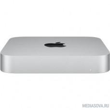 Apple Mac mini  Late 2020 [Z12P000B0, Z12P/3] silver M1 chip with 8-core CPU and 8-core GPU/16GB unified memory/512GB SSD (2020)