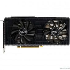 PALIT  RTX3060 DUAL OC 12G NV RTX3060 12288Mb 192 GDDR6 1320/15000/HDMIx1/DPx3/H [NE63060T19K9-190AD] RTL
