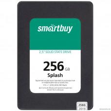 Smartbuy M.2 SSD 256Gb Splash M2 SBSSD-256GT-MX902-M2S3