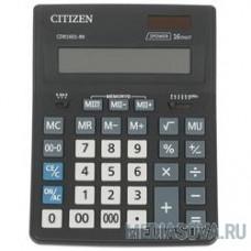 Калькулятор настольный Citizen CDB1601BK черный 16-разр. [1399928]