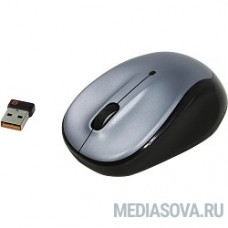 910-002334 Logitech Wireless Mouse M325 Light Silver USB