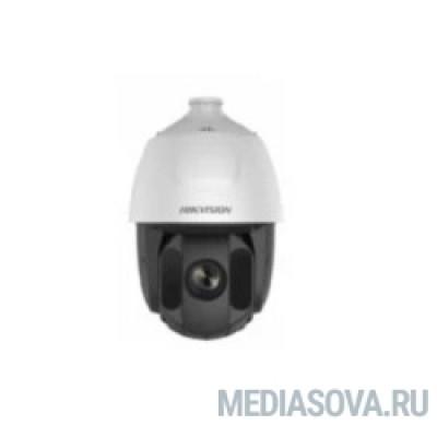 HIKVISION (C) DS-2DE5432IW-AE(S5) (C) 4Мп Скоростная поворотная IP-камера с ИК-подсветкой до 150м с Deep learning алгоритмом