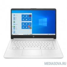 HP 14s-dq0043ur [3B3L4EA] White 14