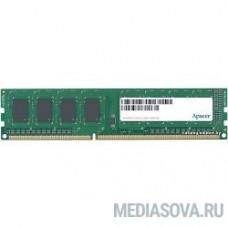 Apacer DDR3 DIMM 8GB (PC3-12800) 1600MHz AU08GFA60CATBGC [DL0862KKAM]