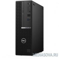 DELL Optiplex 7080 [7080-2157] SFF i7-10700/8GB/1Tb+256Gb SSD/RX640 4Gb/DVDRW/W10 Pro/k+m