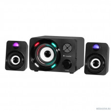 Defender G11 11Вт, Light/BT/FM/TF/USB/AUX