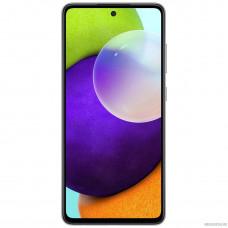 Samsung Galaxy A52 (2021) SM-A525F 4/128Gb черный (SM-A525FZKDSER)