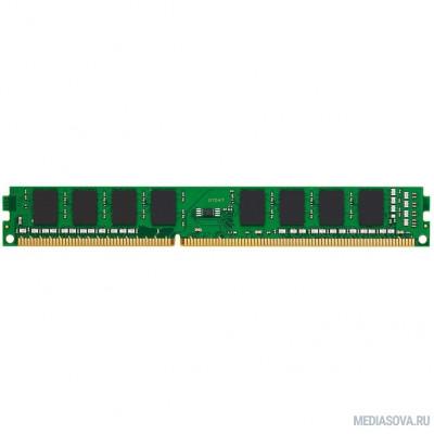 Оперативная память Kingston DDR3 DIMM 8GB (PC3-12800) 1600MHz KVR16LN11/8WP 1.35V