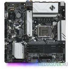 Asrock B560M STEEL LEGEND LGA1200, Intel B560M, ATX BOX