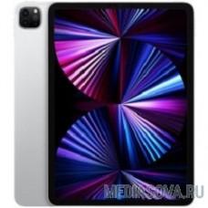 Apple iPadPro 11-inch Wi-Fi 128GB - Silver [MHQT3RU/A] (2021)