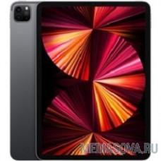 Apple iPadPro 11-inch Wi-Fi 1TB - Space Grey [MHQY3RU/A] (2021)