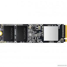 A-DATA M.2 2280 2TB XPG SX8100 ASX8100NP-2TT-C PCIe Gen3x4 with NVMe, 3D TLC