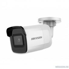 HIKVISION DS-2CD2023G0E-I (2.8mm) 2Мп уличная цилиндрическая IP-камера с EXIR-подсветкой до 30м1/2.8
