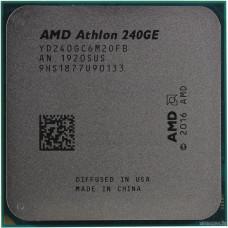 CPU AMD Athlon 240GE AM4 OEM