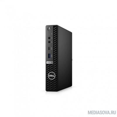 DELL Optiplex 7080 [7080-6871] Micro i5-10500/8Gb/256Gb SSD/Linux/k+m