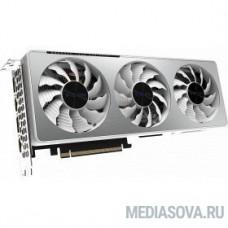 Gigabyte GV-N3070VISION OC-8GD RTL NVIDIA GeForce RTX 3070 8192Mb 256 GDDR6 1725/14000/HDMIx2/DPx2/HDCP