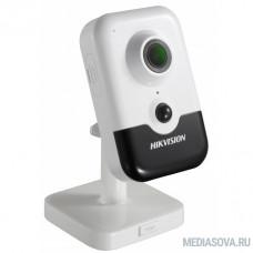 HIKVISION DS-2CD2423G0-I (4mm) Видеокамера IP с EXIR-подсветкой до 30м