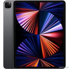 Apple iPadPro 12.9-inch Wi-Fi + Cellular 128GB - Space Grey [MHR43RU/A] (2021)