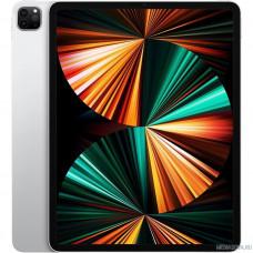 Apple iPadPro 12.9-inch Wi-Fi + Cellular 256GB - Silver [MHR73RU/A] (2021)