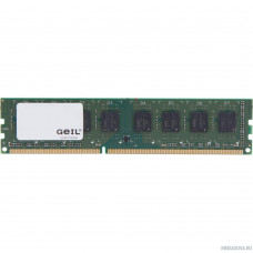 Geil DDR3 DIMM 4GB (PC3-10600) 1333MHz GG34GB1333C9SC