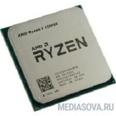 CPU AMD Ryzen 3 PRO 2200GE OEM