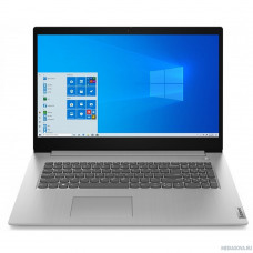 Lenovo IdeaPad 3 15IGL05 [81WQ001NRU] platinum grey 15,6