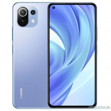 Xiaomi Mi 11 Lite 4G 8/128GB Blue [32933]