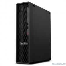 Lenovo TS P340 [30DK0031RU] SFF i7-10700/16Gb/256Gb SSD/1Tb/P620 2Gb/W10Pro