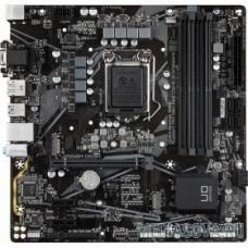 Gigabyte B560M DS3H Soc-1200 Intel B560 4xDDR4 mATX AC`97 8ch(7.1) GbLAN+VGA+DVI+HDMI+DP
