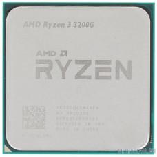 CPU AMD Ryzen 3 3200G OEM Multipack (+ кулер)