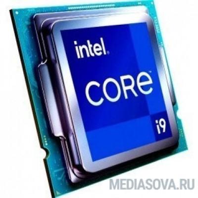 Процессор CPU Intel Core i9-11900K Rocket Lake BOX 3.5GHz, 16MB, LGA1200
