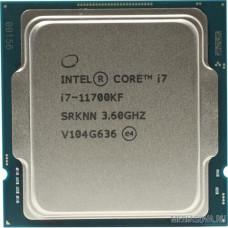 CPU Intel Core i7 11700KF OEM 3.6GHz, 16MB, LGA1200