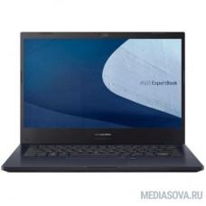 ASUS ExpertBook P2 P2451FA-EB1355 [90NX02N1-M29460] Black 14
