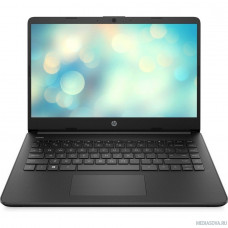 HP 14s-dq2010ur [2X1P6EA] Black 14