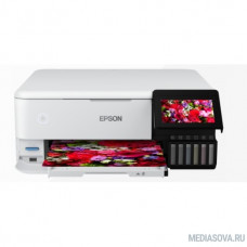 Epson L8160  (C11CJ20404) А4, 5760x1440dpi, 16 стр/мин, Wi-Fi