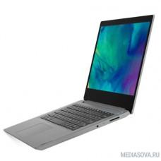 Lenovo IdeaPad 3 14ITL05 [81X7007QRU] Platinum Grey 14