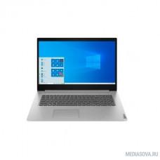 Lenovo IdeaPad 3 17ADA05 [81W20097RU] Platinum Grey 17.3