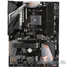 Gigabyte B450 AORUS ELITE V.2 Soc-AM4 AMD B450 4xDDR4 ATX AC`97 8ch(7.1) GbLAN RAID+DVI+HDMI